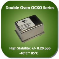 Highest Performance DOCXO - NI-10M-3400 SeriesProduct News - News